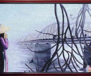 Cầu Tràng Tiền - Kết nối quá khứ và hiện tại