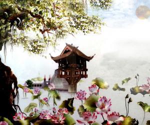 Chùa Một Cột – Đóa sen nghìn tuổi của thủ đô Hà Nội