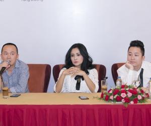 """Đêm nhạc Thanh Tùng """" Trái tim Không ngủ yên """""""