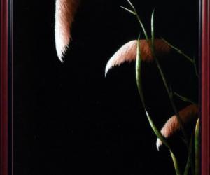"""""""Lời tự tình trong đêm"""": Nghệ thuật kể chuyện bằng tranh"""