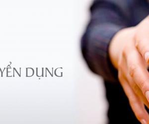 Thêu Việt tuyển dụng nhân viên bán hàng tại TP. HCM