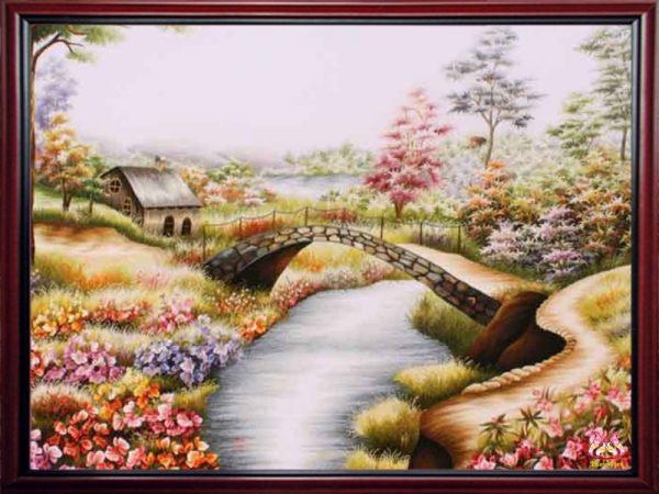 Bridges of Memory 1