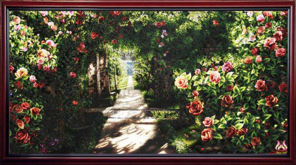 Da Lat garden dreams 1