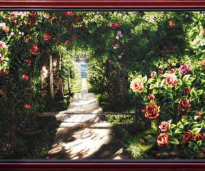 Da Lat garden dreams