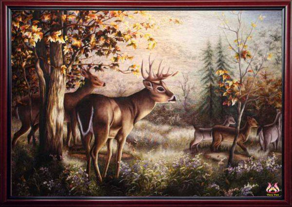 Dạo bước rừng thu (MPC0141) 1