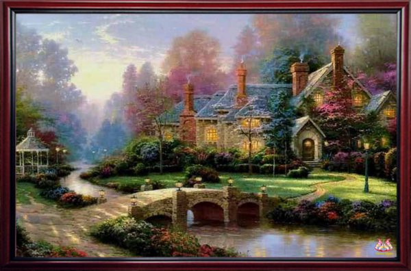 Dream house I 1