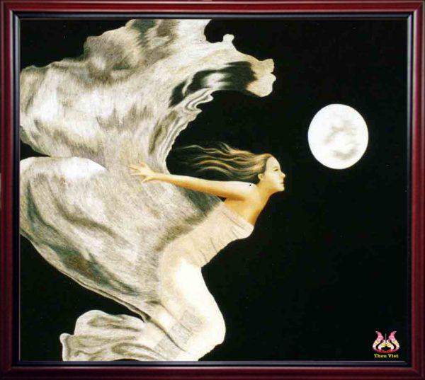 Dream under the moon 1
