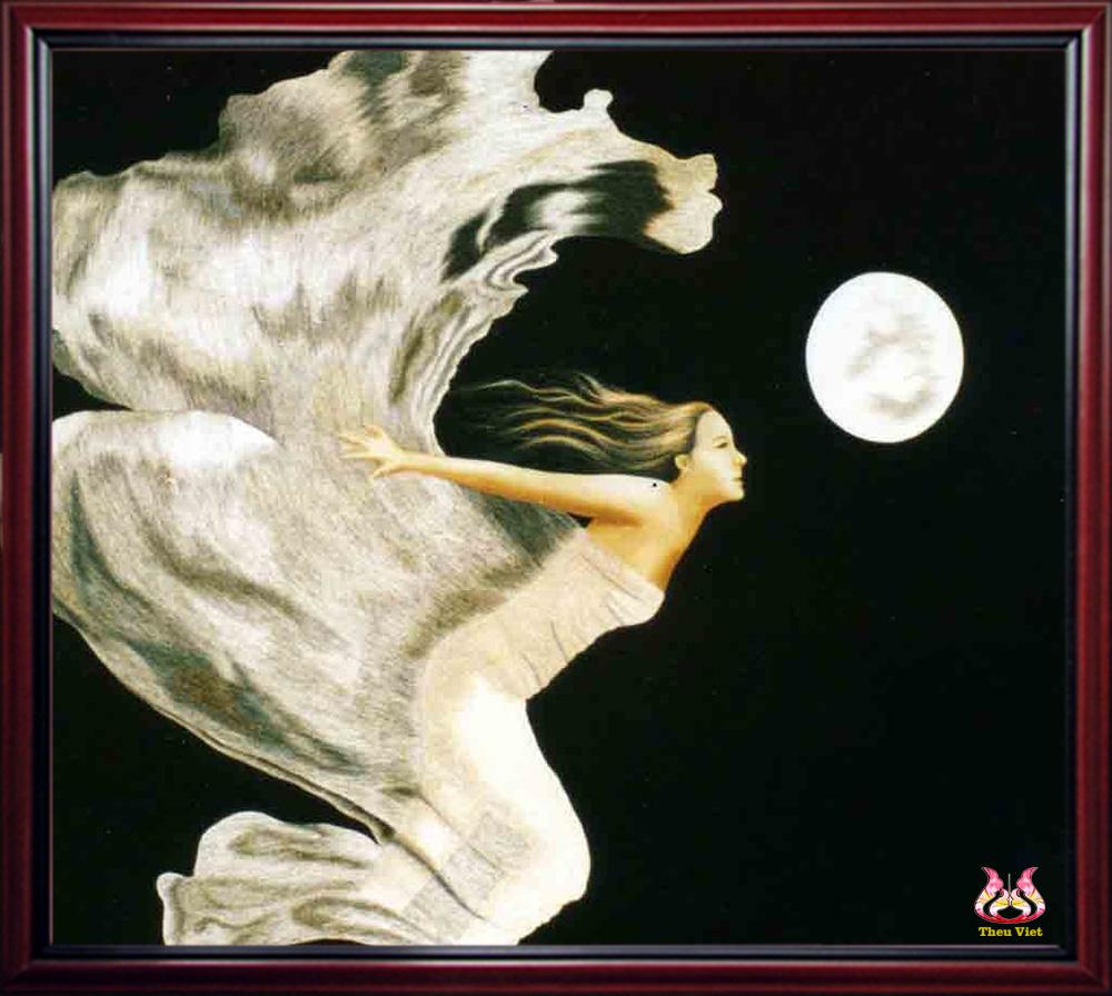 Mộng dưới đêm trăng (MPC0150)