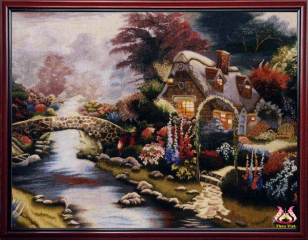 Ngôi nhà bên suối II (MPC0156) 1