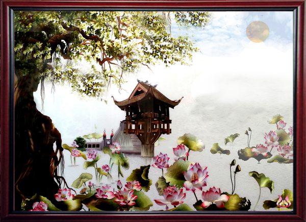 One Pillar Pagoda 1