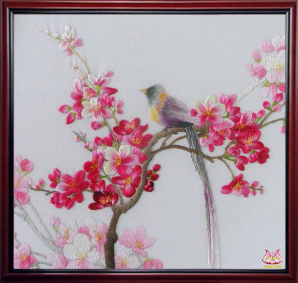Sakura flower I 1