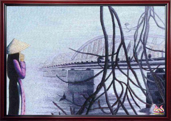 Trang Tien Bridge 1