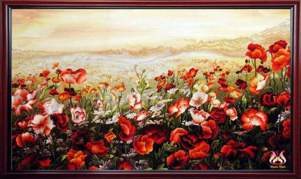 Hoa Cô li cô (Trên đỉnh bình yên) (MHOA0001) 1