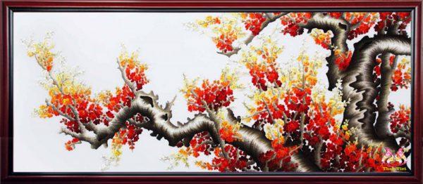 Hoa đào (MHOA0103) 1