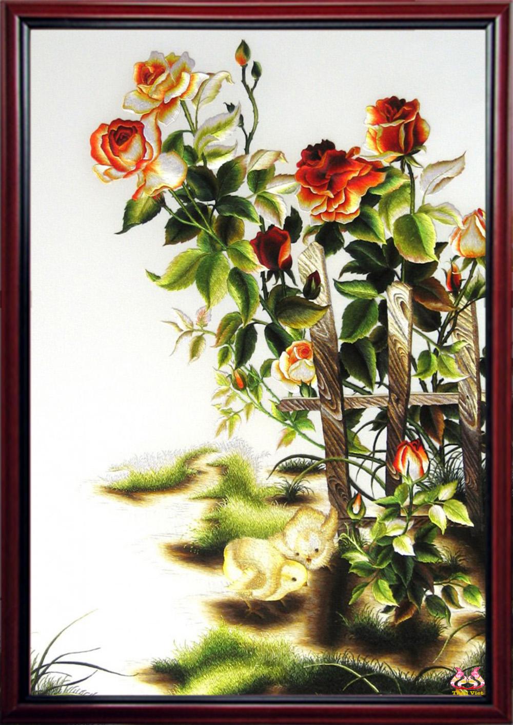 Nụ tình hồng (MHOA0083)