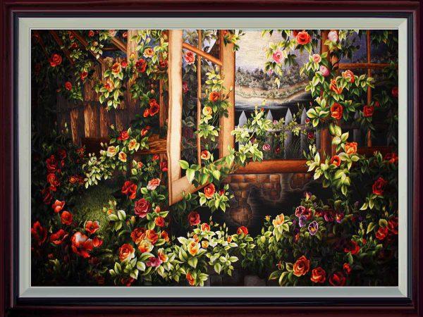 Vườn hồng (MHOA0014) 1