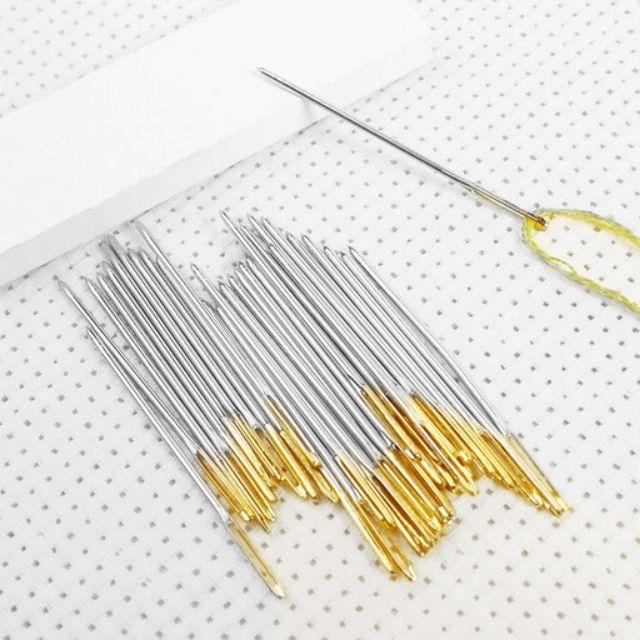 7 phương pháp thêu đơn giản khi thêu tranh thêu tay truyền thống 4