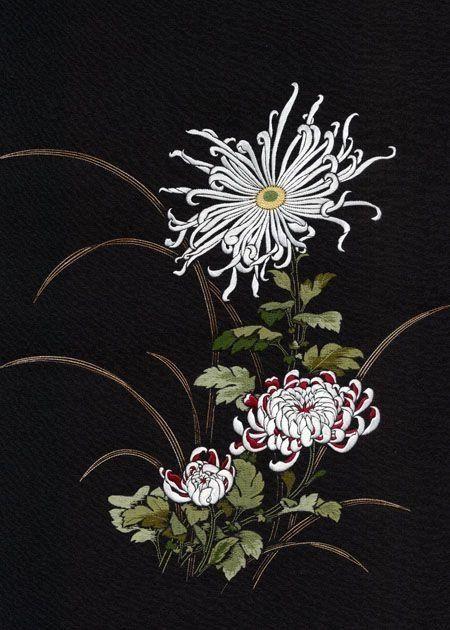 Các chủ đề tranh thêu hoa mùa xuân đẹp nhất trong năm 2020 9