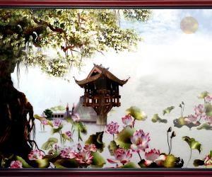 One Pillar Pagoda – A thousand-year lotus of Hanoi Capital